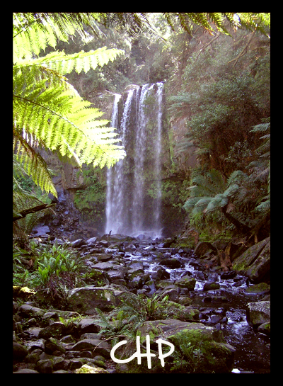 181108 Waterfall